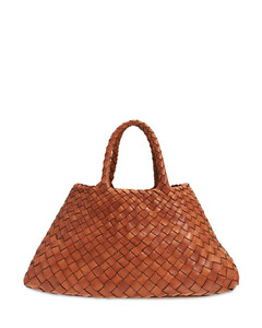 Santa Croce Small Leather Bag