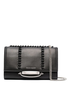 Black The Story Handbag
