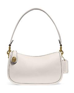 Leather Originals Swinger Shoulder Bag