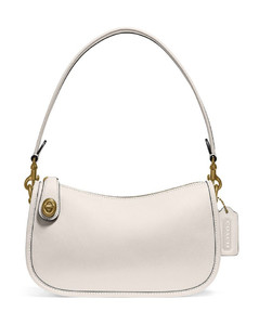 Leather Originals Swinger Shoulder Bag