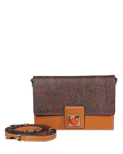Pink leather small 4G shoulder bag Pink Givenchy Donna