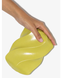 K small leather bag