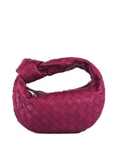 Mini Jodie cyclamen bag