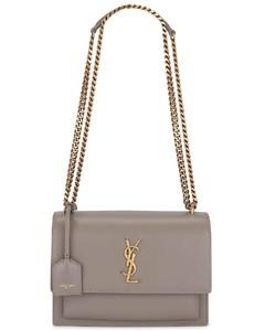 Women's Stina Double Zip Mini Camera Bag - Black