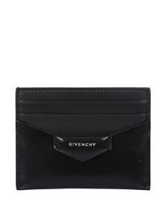 AVERY CROC MESSENGER BAG Noir