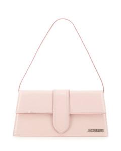Madeline soft clutch bag