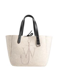 Women's Real Mini Camera Case - Cream