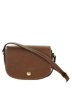 Grey reedition of the falabella tote bag