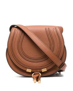 Marcie bag in grained calfskin