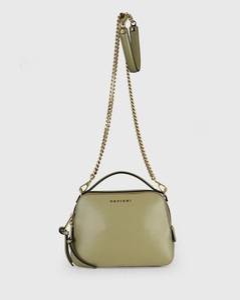 Women's K/Ikonik Nylon Phone Cross Body Bag - Black