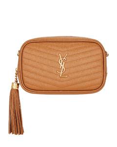 Mini RV Nightlily bag in black...