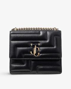 橙色迷你Mon Tresor水桶包