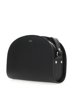 Mania BoucléShoulder Bag W/ Chain