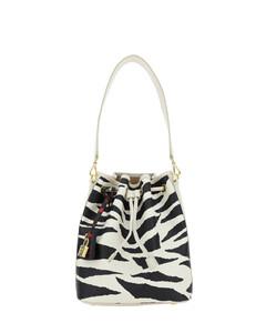 Handbag EDITH Buffalo leather