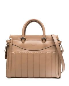 's Joan Camera Bag - Blushy Pink