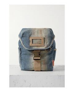 Leather Hale Cross-Body Bag