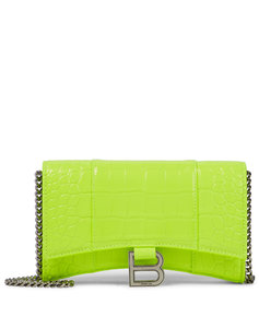 Small Tod's Shirt Hobo bag in brown