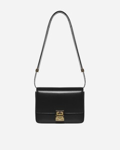 4G leather small bag