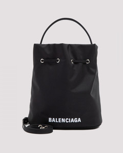 Wheel Drawstring Bag