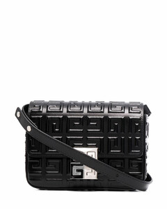 4g Small Leather Crossbody Bag