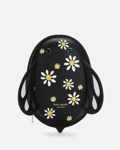 Women's Buzz Bee Cross Body Bag - Black Multi