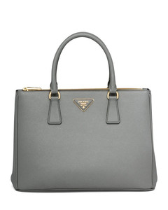 Large Prada Galleria bag in Saffiano leather