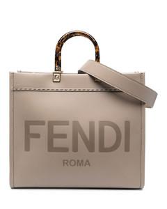 Large Jacquard Pasticcino Clutch Bag