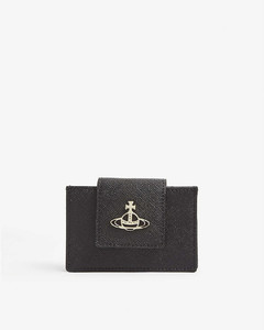 Pimlico leather cardholder