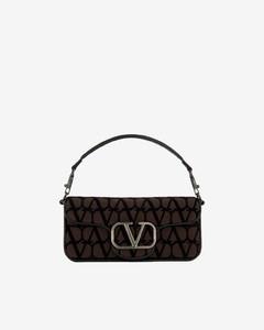 Logo mini faux-leather cross-body camera bag