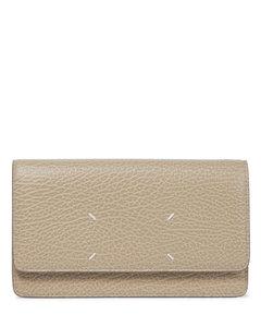 Zoe M leather bag