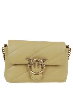 Flyer Leather Mini Bag
