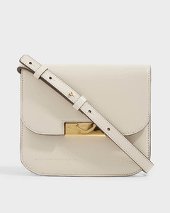 Eva Crossbody Leather Bag