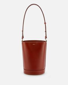 Women's Ambre Small Bucket Bag - Brown