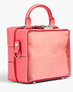 Nylon handbag