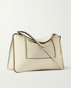 Net Sustain Penelope Leather Shoulder Bag