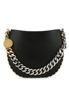 Black alternappa medium Framye shoulder bag