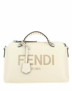 Ivory leather medium By The Way handbag