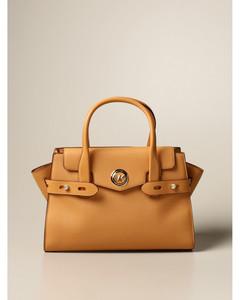 Rock Nano Bag in Green Leather