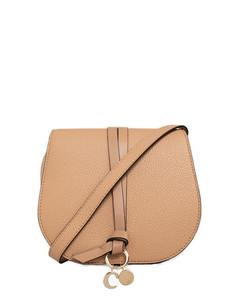 Joyce patchwork leather cross-body bag