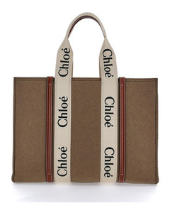 Large woody bag.