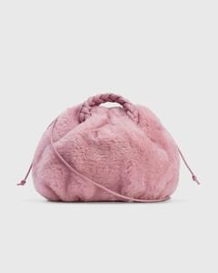 Bombon Shearling Bag