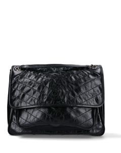 'Niki' Large Shoulder Bag