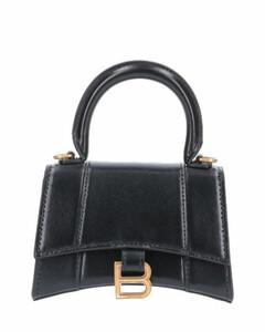 'Hourglass' mini bag
