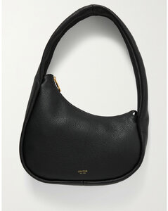 Aalto Small Textured-leather Shoulder Bag
