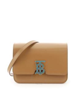Flaxseed Ladies Small Leather TB Bag