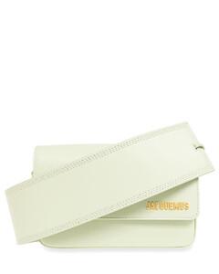 Verbier Irma Shoulder bag in Black