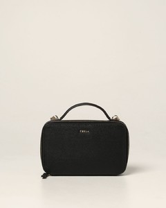 Verbier Serena Shoulder bag in Black