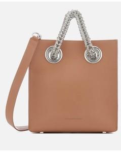 Women's Genesis Shopper Bag - Terracotta