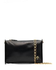 Carmen Leather Crossbody Bag
