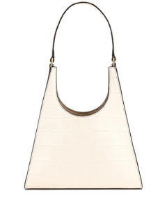 Roy Bag in Ivory